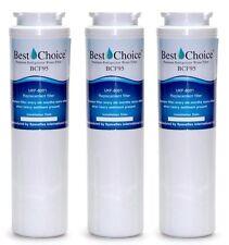 3-Pack Refrigerator Water Filter Fits Maytag UKF8001 UKF8001AXX PuriClean II