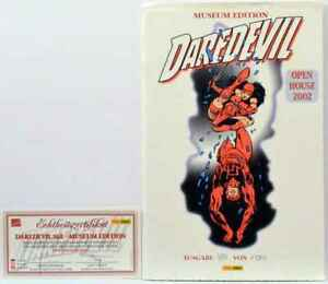 DAREDEVIL-168-Reprint-Museum-Edition-OPEN-HOUSE-lim-754-1500-Panini