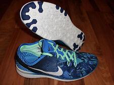 a89454c9da4f0 item 4 Nike Free 5.0 Tr Fit 5 PRT Running Training SOAR RYL BLUE 704695  Women s SZ 8.5 -Nike Free 5.0 Tr Fit 5 PRT Running Training SOAR RYL BLUE  704695 ...
