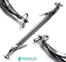 Amalgam Carrier 2mm/3mm Regular/Jumbo Dental Filling Restorative Instruments