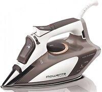 Rowenta Dw5080 Focus 1700-watt Micro Steam Iron Stainless Steel Soleplate With