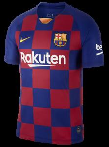nike fc barcelona home jersey 2019 20 ebay details about nike fc barcelona home jersey 2019 20