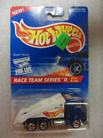 1996 Hot Wheels Collector 392 - Ramp Truck - 15233 - Diecast -1/64 Scale - Nmc