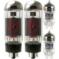Tube Set - For Gibson Thor Bass Amp