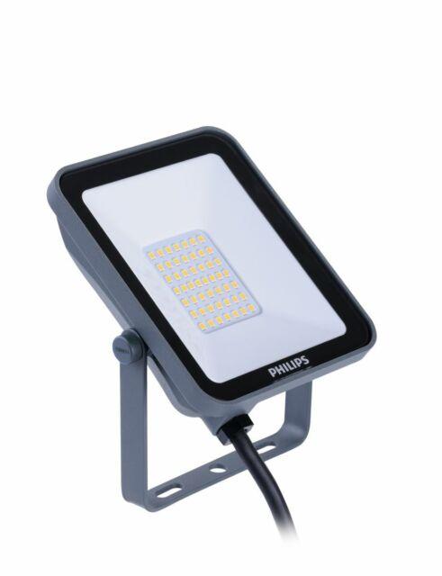 OSRAM LEDVANCE 10W LED Fluter 1050lm Außen Strahler 4000K Flutlicht IP65 schwarz