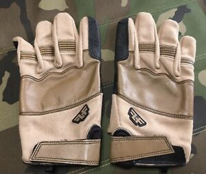 Line-of-Fire-Coyote-Gloves-L-With-36-Tegs-Tape-Included