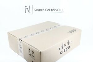 New-Cisco-WS-C3650-24TS-L-3650-24-Port-250W-AC-Power-LAN-BASE-Switch