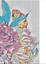 DMC-Modern-Colorful-Cross-Stitch-Embroidery-Pattern-Kits-Chart-PDF-14-count thumbnail 7