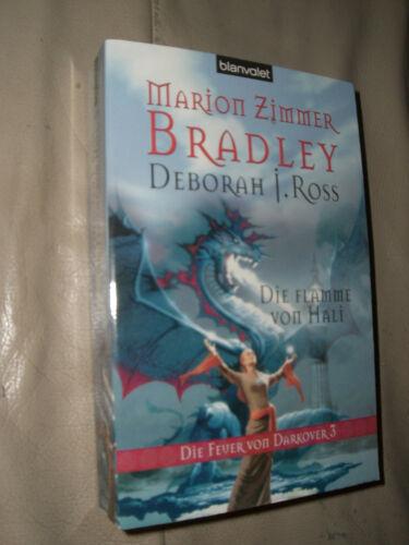 1 von 1 - Marion Zimmer Bradley: Die Feuer von Darkover 3 - Die Flamme von Hali