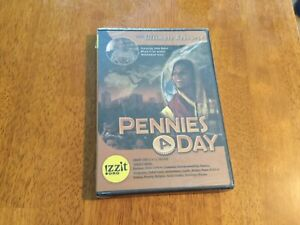 Pennies-a-Day-The-Ultimate-Resource-w-Muhammad-Yunus-DVD-NEW-SEALED