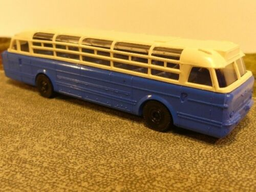 1//87 SES Ikarus 55 creme blau #22A