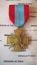 Croix de Guerre des Théatres d'Opérations Extèrieurs (fra 055)