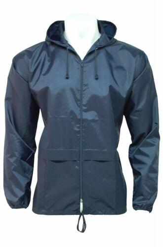 Big Sizes Unisex  Rain Coat Jacket KAGOOL//KAGOUL//CAGOULE// SIZES-3XL,4XL,5XL,6X