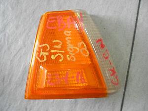 Mitsubishi-GJ-GK-GN-Sigma-WAGON-ONLY-RHF-Indicator-Corner-Light-Genuine