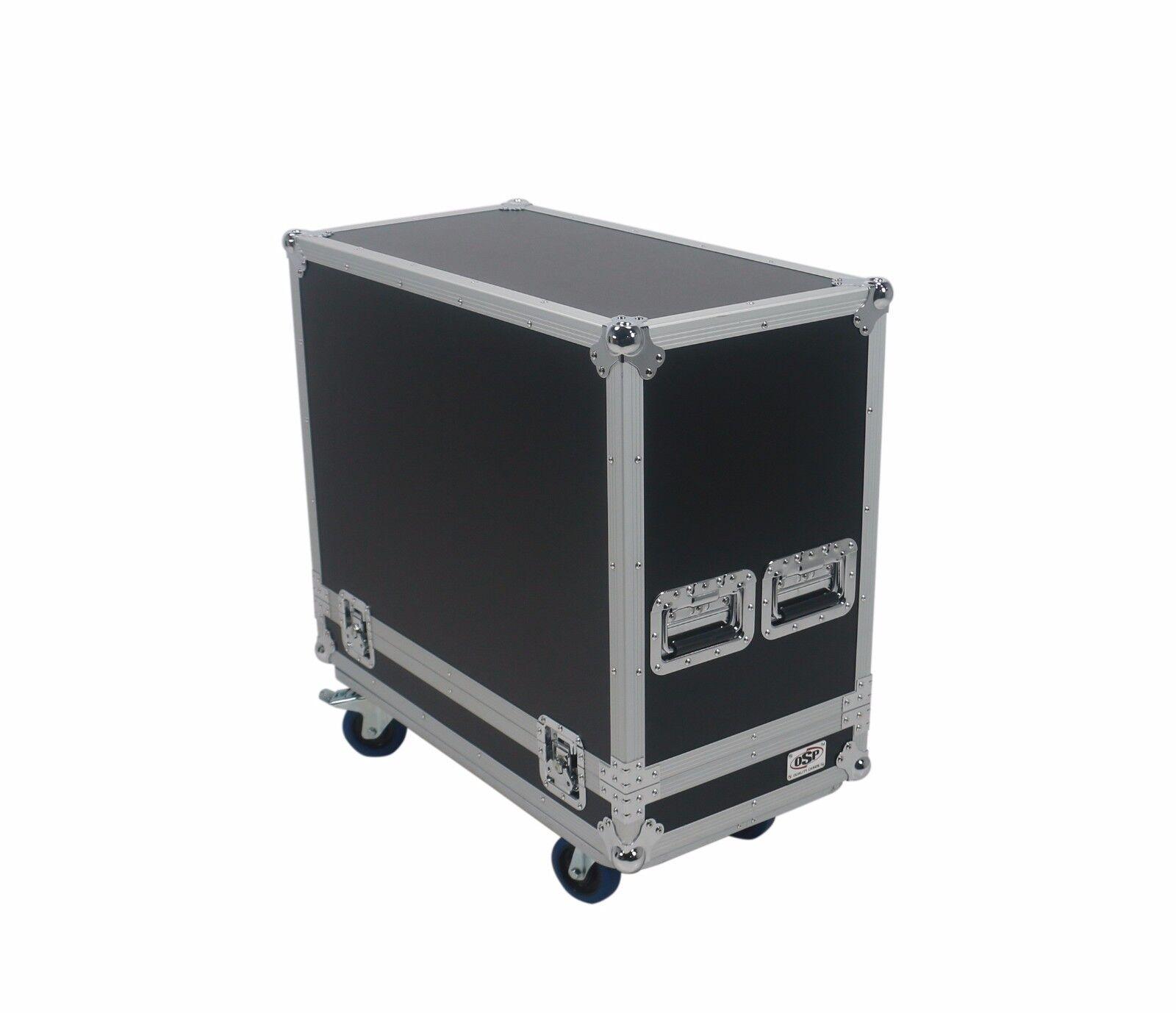 Fälle von OSPATA Road CaseAmplifier Case für Roland Jazz Chor JC-120 Amp