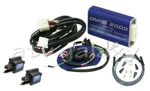dynatek dyna 2000 cdi ignition coils wires kit honda cb750 cb 750 79image is loading dynatek dyna 2000 cdi ignition coils wires kit