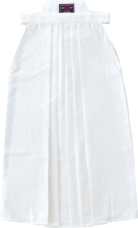 Kusakura Japan Japanese Kendo gi Kendogi Iaido Hakama Pants skirt HT3 White
