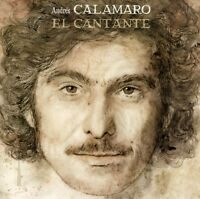 Andrés Calamaro, Andres Calamaro - El Cantante [new Cd] on sale