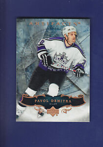 Pavol-Demitra-2006-07-Upper-Deck-Artifacts-Hockey-51