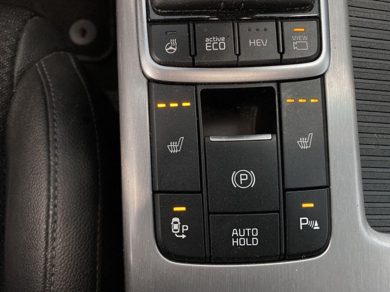 Kia Optima 2,0 PHEV SW aut. - billede 12