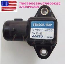 OEM Map Pressure Sensor TN079800-3280 Honda Accord Civic Acura Integra 1992-1999