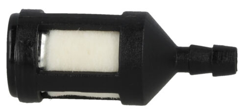 Fuel Petrol Filter Fits Many Strimmer Trimmer Hedgetrimmer Small 2.5mm Nipple