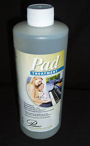 Dampp-Chaser Piano Humidifier treatment - 16 oz bottle