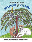 A Friend for Ringo and Girl by Donna K Trivette (Paperback / softback, 2011)