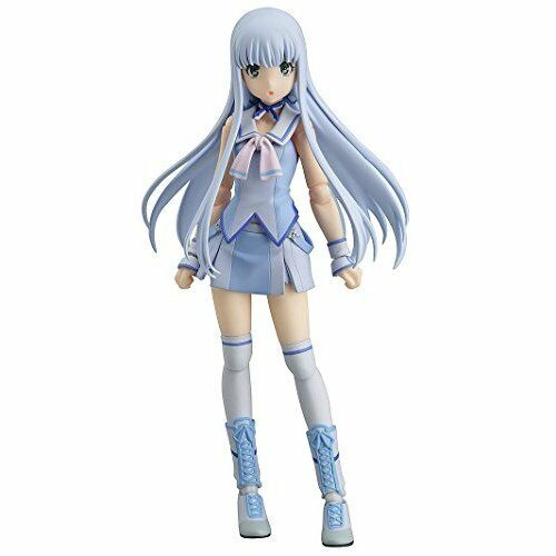 Max Factory Arpeggio of Blau Steel: Ars Nova: Iona Figma Action Figure