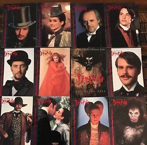 Bram Stocker/'s Dracula Love Never Dies Stationary