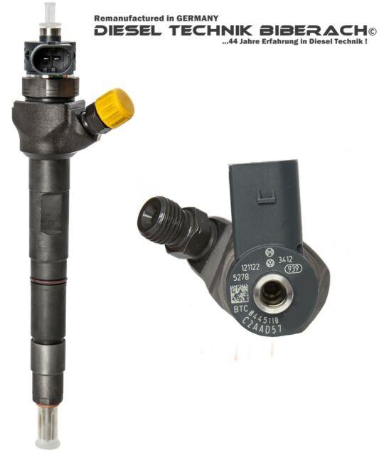 Pumpe Düse Bosch Einspritzdüse Injektor Audi A2 3l 1 2 Tdi 045130073aa Lupo Vw For Sale Online Ebay