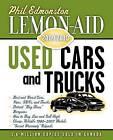 Lemon-Aid Used Cars and Trucks 2009-2010 by Phil Edmonston (Paperback, 2009)