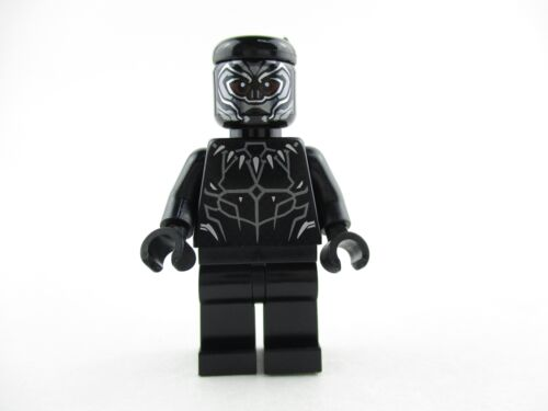 LEGO Infinity War Black Panther Minifigure 76103 Mini Fig Avengers
