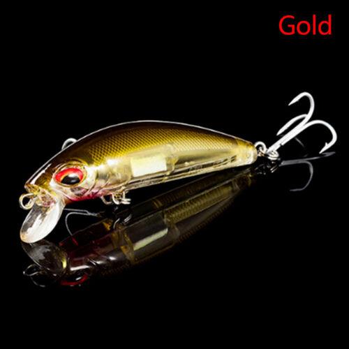 1Pc Fishing Lure Luminous Lures Metal Sequins Bait Tackle Fishing Accessories TE