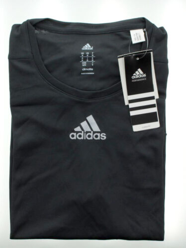 Adidas 93901 Men/'s Sequentials Active Performance Climalite Running T-Shirt Tee