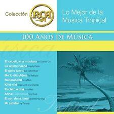 Mejor De Musica Tropical: Coleccion Rca 100