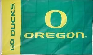 Aller-Ducks-Oregon-State-NCAA-drapeau-banniere-NOUVEAU-3x5ft-USA-Vendeur