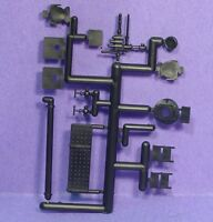 Ho/hon3 Roundhouse Shay Locomotive Part(s) Mdc-37 Small Detail Parts Sprue