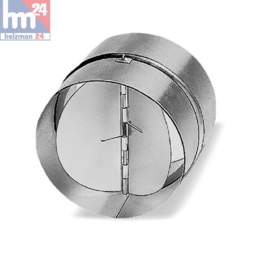 Helios RSK 250 selbsttätige Rohrverschlussklappe 5673     | Klein und fein  | Feinbearbeitung  | Kostengünstig