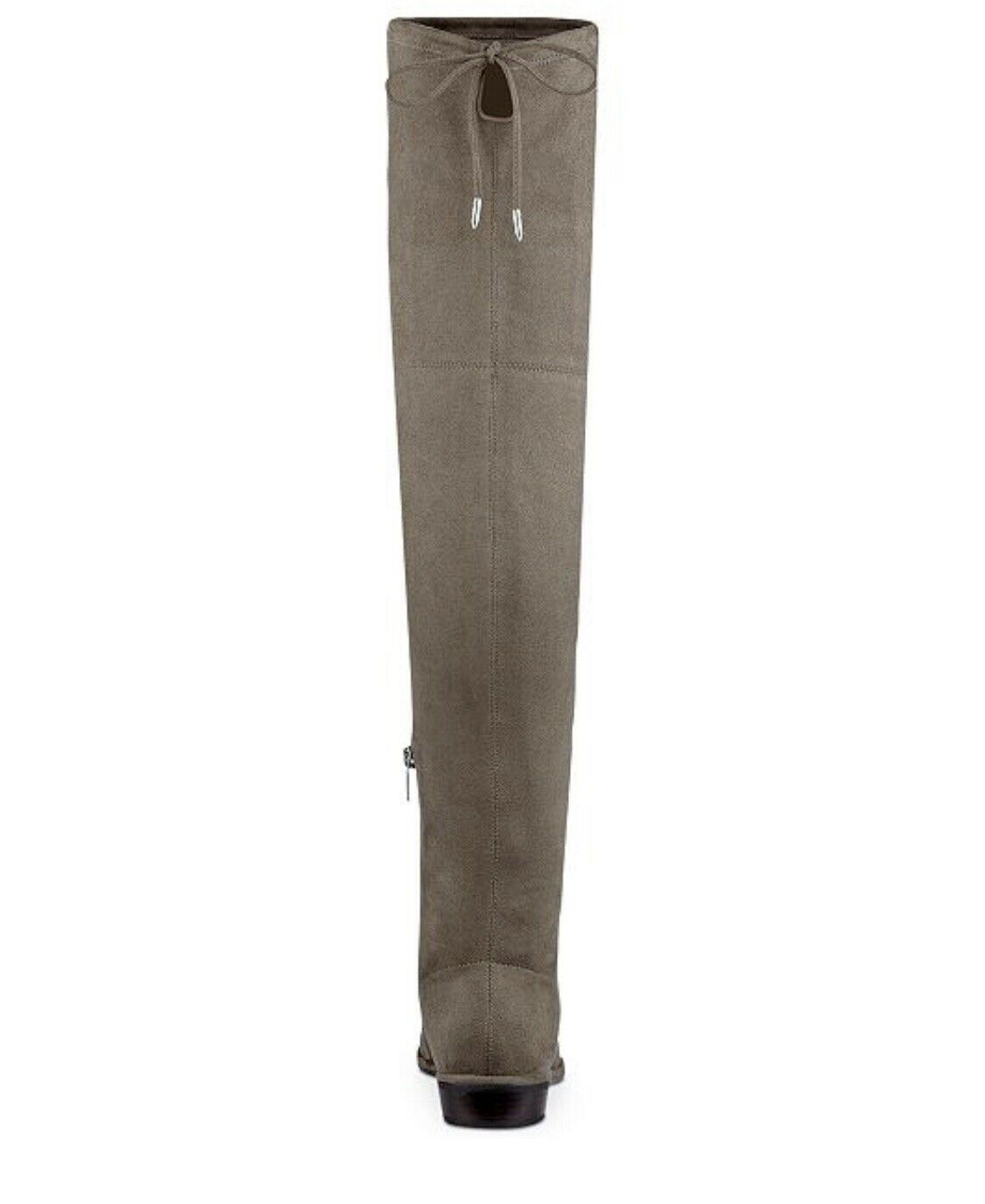 NEW Marc Fisher Women's Humor 2 Over-The-Knee Boots Boots Boots Warm Taupe Sz 7.5M e3f910