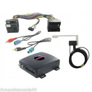 BMW-1-3-5-6-7-Series-Mini-X6-AutoDAB-Car-Digital-Radio-Tuner-DAB-Add-on-Adaptor