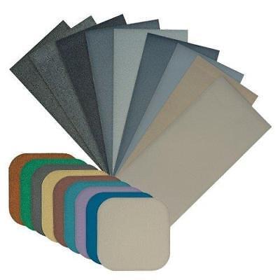 "Micro Mesh Bundle 9x6/""x3/"" Kit 2/""x2/"" Cushioned Sanding Pads"