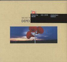 Depeche Mode SACD +DVD Music For The Masses CD SUPER AUDIO