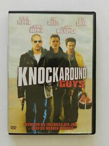 DVD-Knockaround-Guys-Vin-Diesel-Dennis-Hoper-John-Malkovich-Film