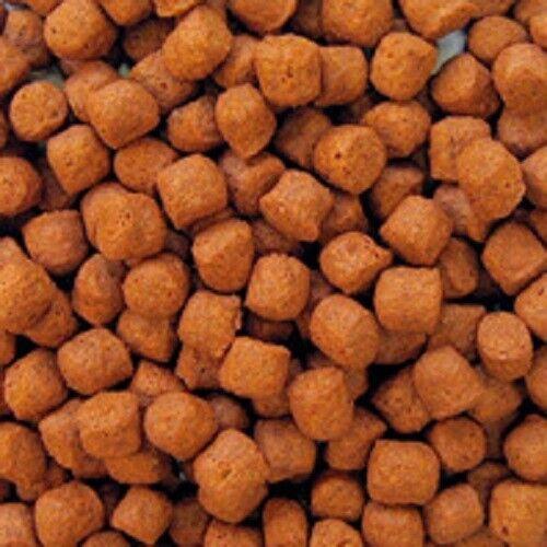 Profi -Futter Orange Alleinfuttermittel für Koi 3 mm 15 kg