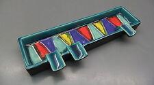 Céramique Cendrier - Fat Lave - 60/années '70 Années