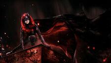 Batwoman Comics 2019 TV Series Ruby Rose Art Silk Canvas Poster Print 24x36 inch