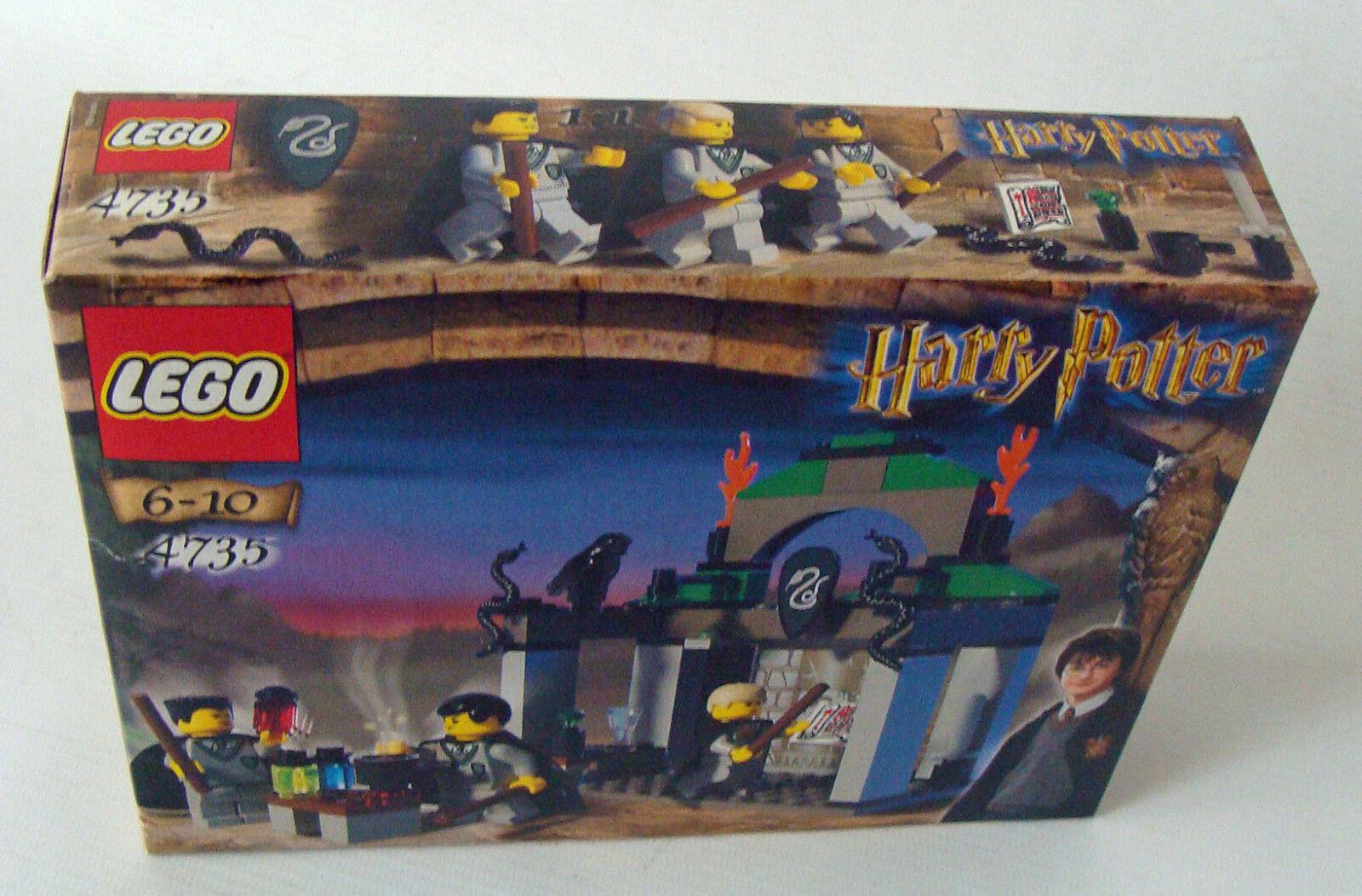 Lego® Harry Potter 4735 - Slytherin 90 Teile 6-10 Jahren - Neu