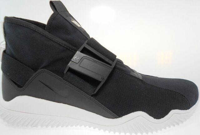b0d482310247 Nike Komyuter PRM Premium Black White 921664-001 Mens Size 12