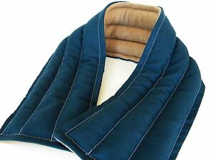 Wide-Heat-Pack-Long-Neck-Wrap-Hot-Cold-Microwave-Heating-Pad-Rice-Bag-Get-Well